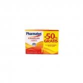 Pharmaton Complex Vitaminas Y Minerales 90 Comprimidos
