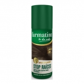 Farmatint Spray Stop Raíces Castaño Claro 75ml