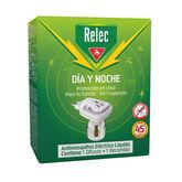 Relec Antimosquitos Eléctrico Líquido Difusor + Recambio