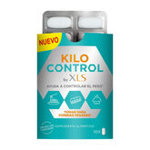 XLS Medical Kilo Control  10 Cápsulas