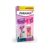Paranix Loción Piojos 100ml Set 2 Piezas