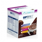 Optifast Natillas Sabor Chocolate 9 Sobres