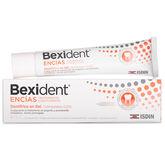 Bexident Encías Tratamiento Gel Dentífrico 75ml