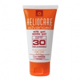 Heliocare Advanced Seda Gel Spf30 Ciudad Rostro 50ml