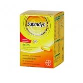 Bayer Supradyn Activo Q10 30 Comprimidos