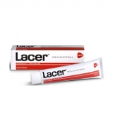 Lacer Pâte Dentifrice 125ml