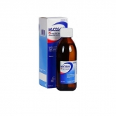 Mucosan 6mg-Ml 250ml