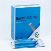 Ibudol 400mg-20sobres