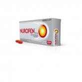 Nurofen Rapid 400 Mg-10caps