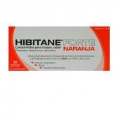 Hibitane Forte Naranja 20 Comp