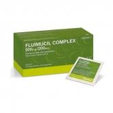 Fluimucil Complex 12 Comp
