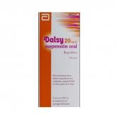 Dalsy 20mg-Ml 200ml