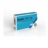Ibudol 400mg 20 Comprimidos