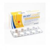 Derantin Complex Miel-Limon 30 Comp