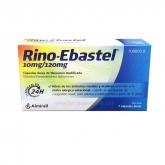 Rino-Ebastel 10mg-120mg