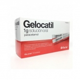 Gelocatil 1000mg-10sobres