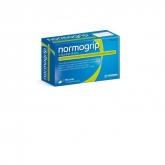 Normogrip 14 Capsulas
