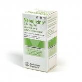 Nebulicina 0,5mg-ml