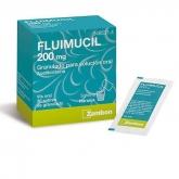 Fluimucil 200mg 30 Sobres