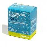 Fluimucil Forte 600mg 20 Comp