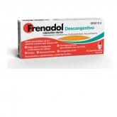 Frenadol Descongestivo 16 Caps