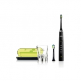 Philips Sonicare Diamondclean Brosse À Dents Electrique Black Hx935204