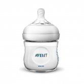 Avent Biberón Natural  Scf030/17 125ml 0m+