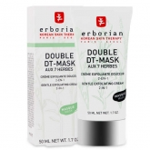 Erborian Double Dt-Mask Mascarilla Facial Exfoliante 50ml