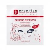 Erborian Ginseng Eye Patch Efecto Alisante Inmediato