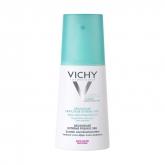 Vichy Desodorante 24H Frescor Extremo Aroma Frutal Spray Sin Gas 100ml