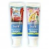 Oral B Pro Expert Stages Pasta Dental Infantil 75ml