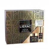 Lierac Premium Crema Sedosa 50ml + Lierac Premium Contorno De Ojos 15ml