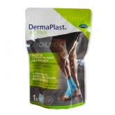 Hartmann Dermaplast Active Coolfix Venda Efecto Frío 6cmx4m