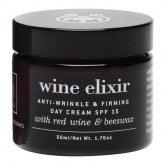 Apivita Wine Crema de Día Antiarrugas y Reafirmante Spf15 50ml