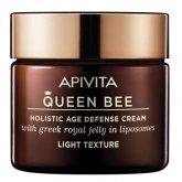 Apivita Queen Bee Crema Antienvejecimiento Holística De Textura Ligera 50ml