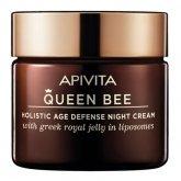 Apivita Queen Bee Crema Antienvejecimiento Holística De Noche 50ml