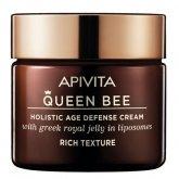 Apivita Queen Bee Crema Antienvejecimiento Holística De Textura Rica 50ml