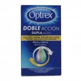 Optrex Doble Acción Colirio Picor De Ojos 10ml