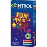 Control Kukuxumusu Feel Fun Mix 6 Unidades