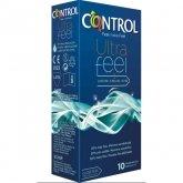Control Ultra Feel 10 Unità