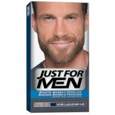Just For Men Colorante Gel Bigote Barba Y Patillas Castaño Claro 28.4g