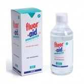 Fluor Aid Colutorio Bucal Diario 0.05 500ml
