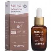 Sesderma Reti Age Facial Anti Aging Serum 30ml