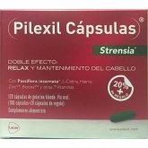 Pilexil Strensia Cápsulas Anticaída 120 Unidades