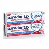 Parodontax Extra Fresh Complete Protection Dentrífico 2x75ml