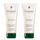 Rene Furterer Triphasic Champú Estimulante 2x200ml