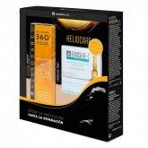 Heliocare 360º Color Gel Oil-Free Spf50 Beige 50ml Set 2 Piezas