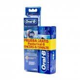 Oral-B Precision Clean Cepillo Eléctrico Recambio 3 Unidades