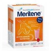 Meritene Active Senior Nutrition Batido Sabor Fresa 15 Sobres