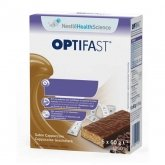 Optifast Sabor Cappuccino 6 Barritas